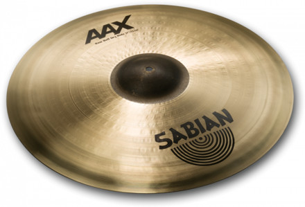 "21"" AAX Raw Bell Dry Ride picture"