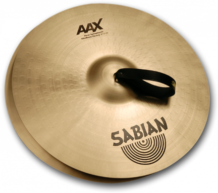 "20"" AAX New Symphonic Medium Heavy picture"