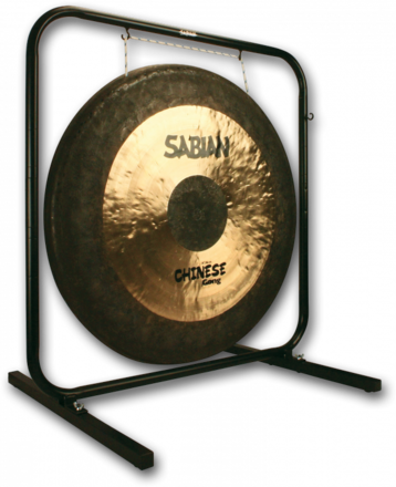 """40"""" Chinese Gong Percussion picture"""