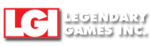 Legendary Games Inc. Product Catalog; 