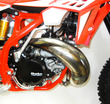 FMF Factory Fatty Header Pipe additional picture 1