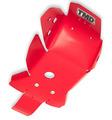 TM Designs Skid plate + Link Guard, '18+ 350/390/430/480