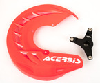 Acerbis Front Disc Guard Kit, Xtrainer