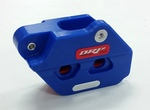 BRP Chain Block, Blue