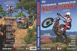 Trials Training Techniques DVD