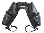 Dual Sport Saddlebag, Black