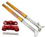 XTrainer Fork Upgrade Kit