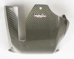 P3 Carbon Skidplate, 2-T '18+