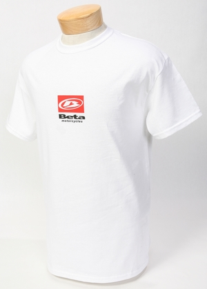 Beta Tee, White picture