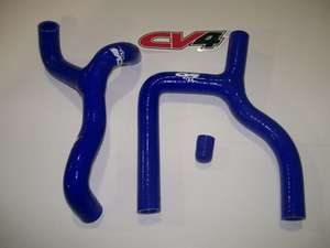 Beta Racing Silicone Radiator Hose Kit picture