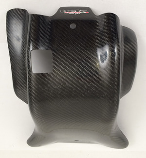 P3 Carbon Skidplate, XTrainer picture