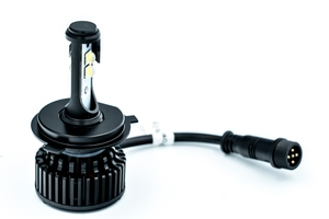 7000 Lumen H4 LED Headlight Bulb picture
