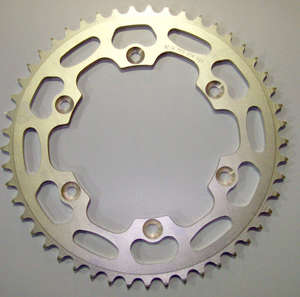 Aluminum Rear Sprocket picture