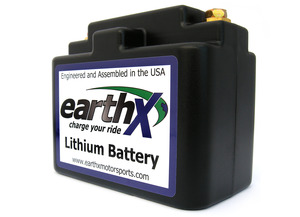 EarthX ETX12A Lithium Battery picture
