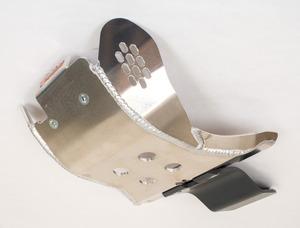 Enduro Engineering Skid Plate, XTrainer picture