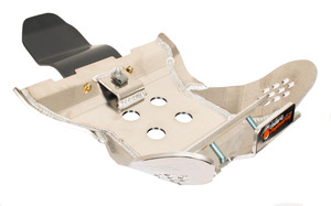 Enduro Engineering Skid Plate, 2-Stroke picture
