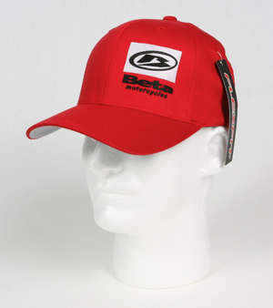 Beta hat, red picture