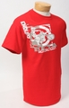 Beta Enduro Tee, Red