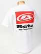 Beta Tee, White additional picture 1