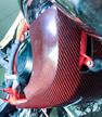 P3 Carbon Skidplate, 2-T '18+ additional picture 10