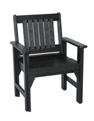 Dining Chair : Black