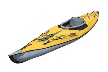 AdvancedFrame Expedition Kayak picture